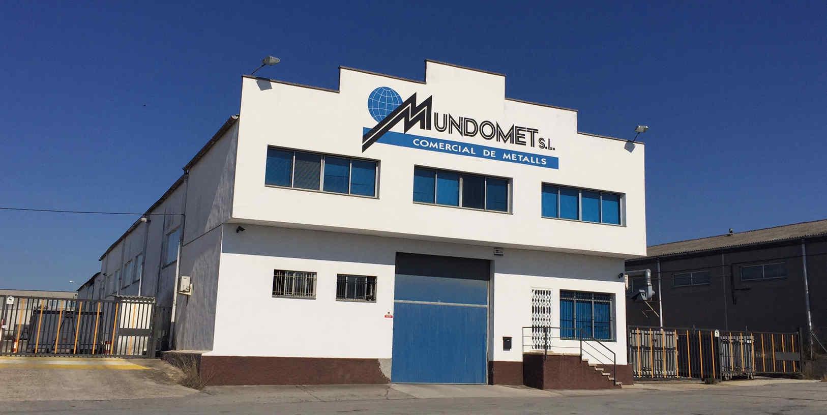 MundoMet - Especialistas en Latón